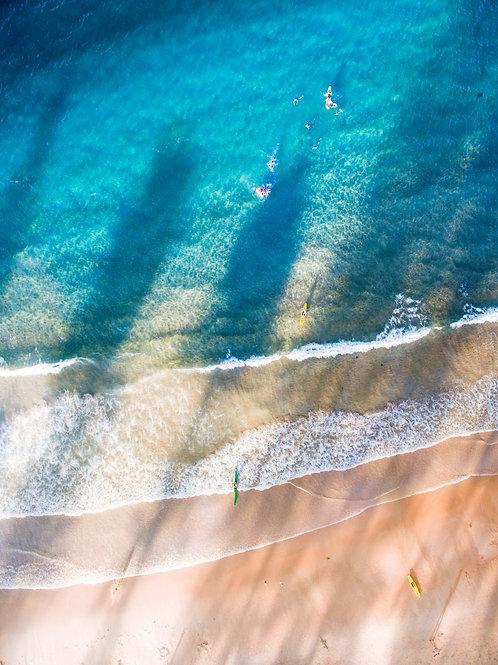Norfolk Shadow 4 - Palm Beach, NSW
