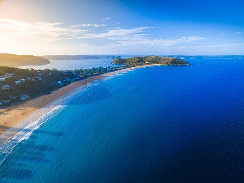 Barrenjoey Gold - Palm Beach, NSW
