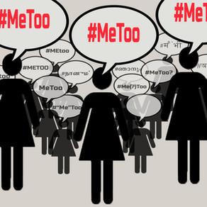 #MeToo