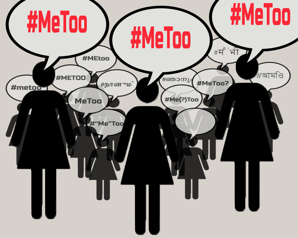 India's #MeToo Movement: A challenge to intersectional feminism