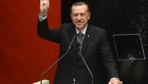 Religious populism in Turkey