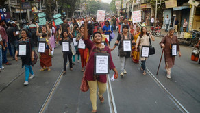 The #MeToo Movement and Postcolonial Feminist Dilemmas: Reflections from India