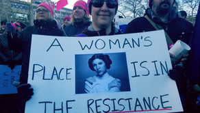 The #MeToo Movement as a Circulating, Productive, and Discursively Anchored Resistance