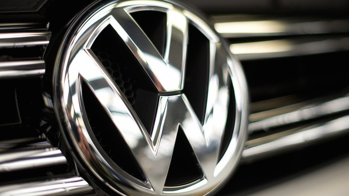 Volkswagen sjoemelt en scoort!