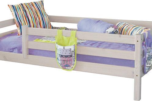"""Кровать """"Соня"""" с защитой по периметру"""