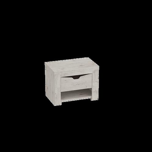 Соренто тумба с ящиком