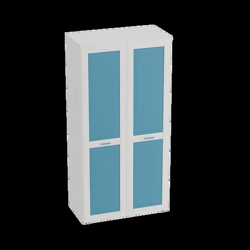 """Шкаф 2х дверный """"Соня"""""""