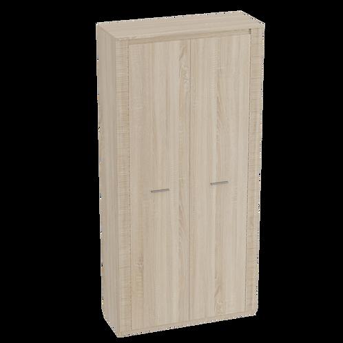 """Шкаф 2-дверный """"Элана"""" в спальню"""