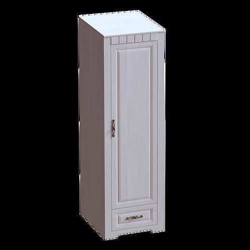 Прованс спальня Шкаф 1-дв. платяной