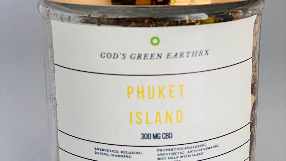 Phuket Island- Sleep Tea 10 oz.
