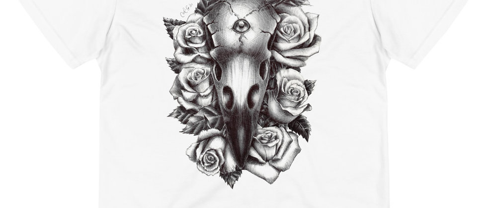 The Knowing   Organic & Recycled T-Shirt   Unisex