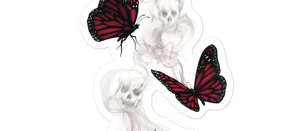 The Butterfly Effect | Sticker