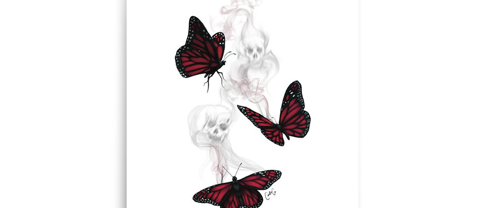 """The Butterfly Effect 