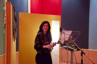 Colaboración Patricio/Diana Navarro - PKO Studios