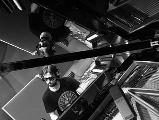 Grabación cuarto disco - PKO Studios