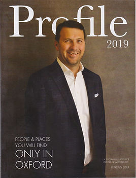 Oxford Eagle - Profile Magazine - 2019.j