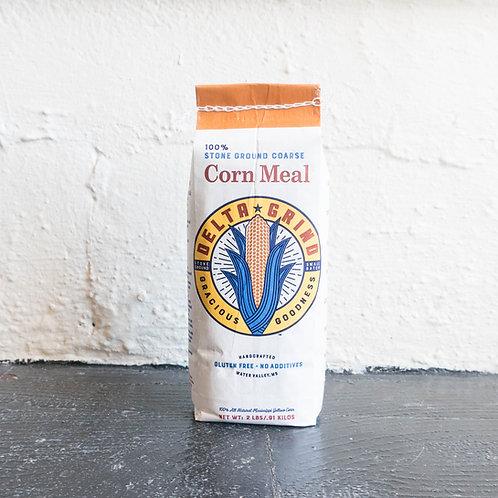 Delta Grind Corn Meal