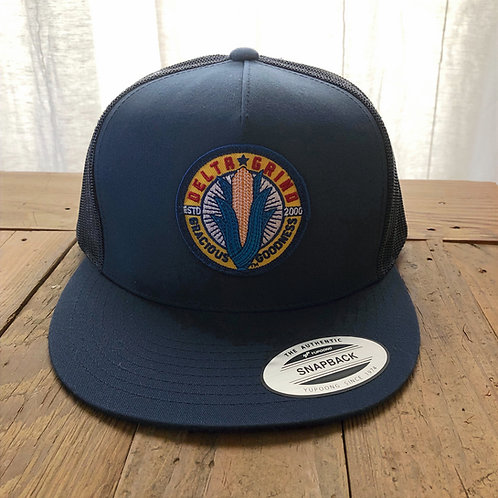 Trucker Hat - Navy