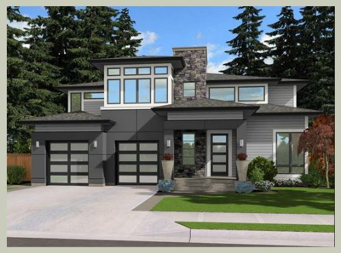 Edmonds New Construction SOLD