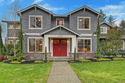 Builder's Custom Home