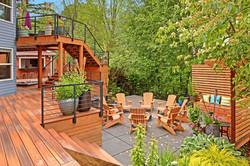 Backyard Paradise - SOLD
