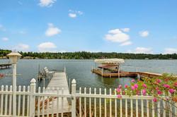Lake Goodwin Waterfront