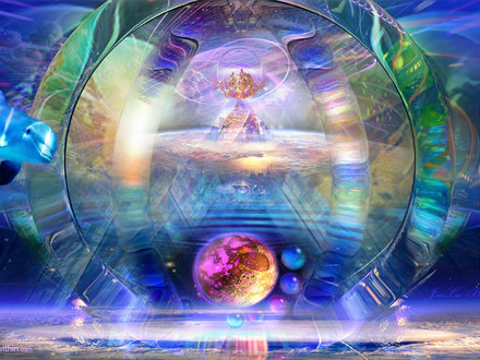 Engineering Holographic Creation - The Dance of Sound Frequencies in the Symphony of Creation