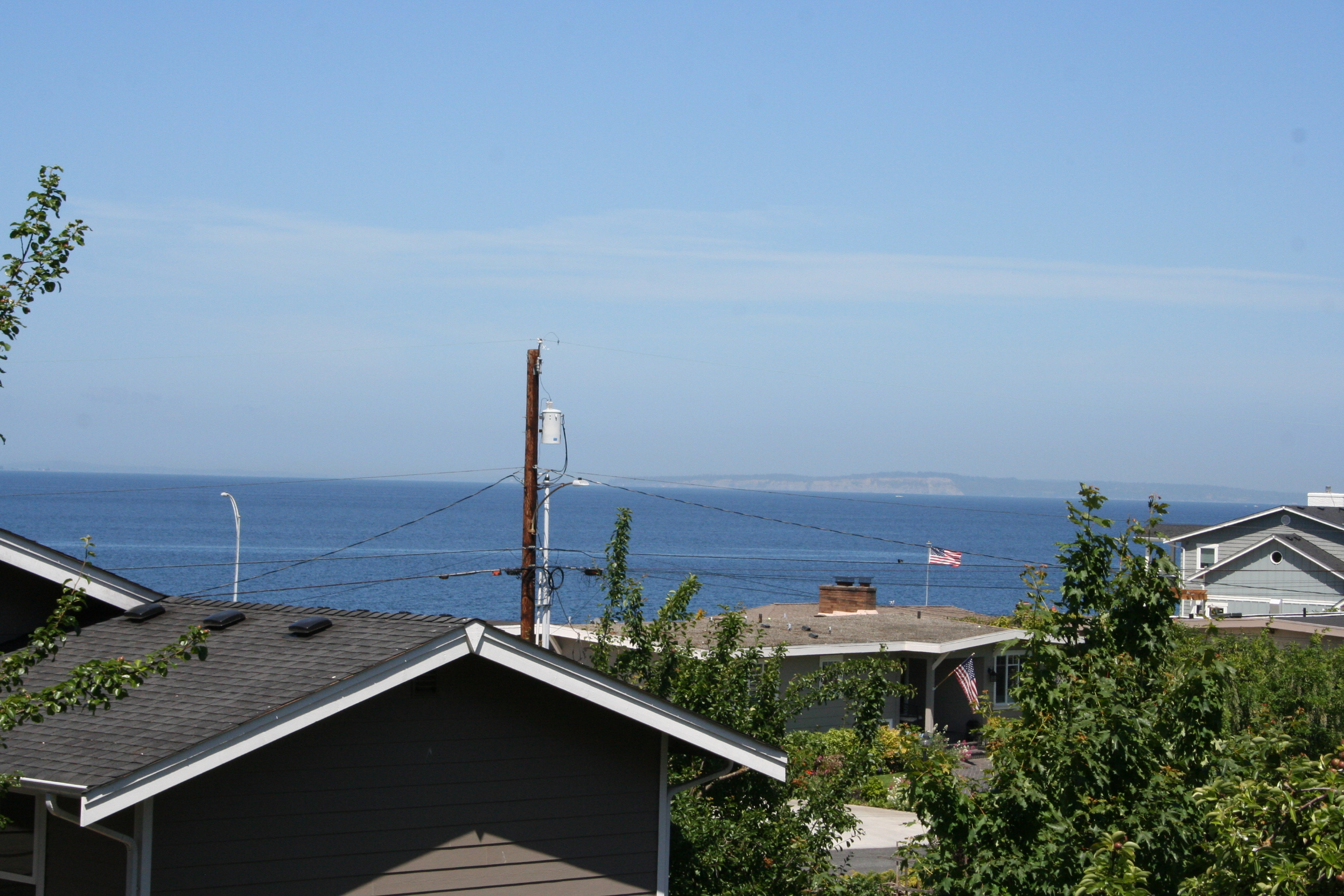 Edmonds View - SOLD