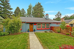 Remodeled in Seattle