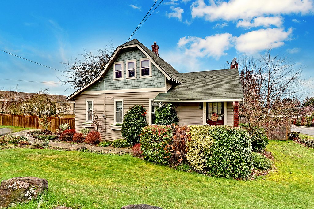 Edmonds Craftsman