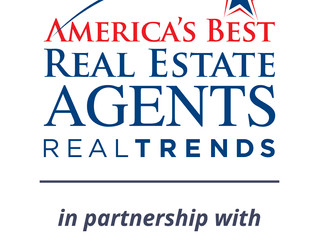 Team Echelbarger named among Best Real Estate Agents in America