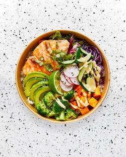 Vegetarian Bibimcup