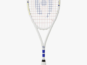 Harrow Vapor Ultralite racquet review