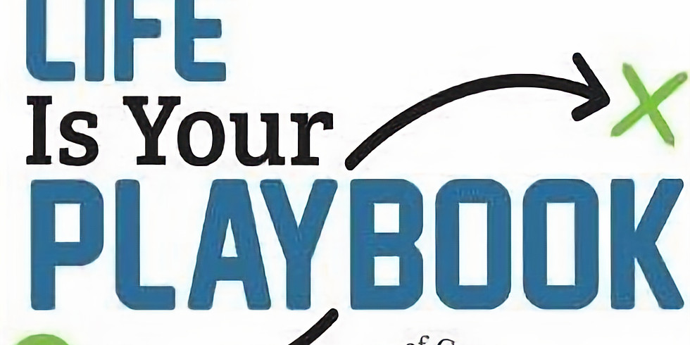 Life is Your Playbook