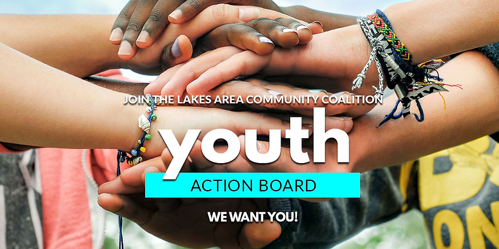 Youth Action Board Meeting
