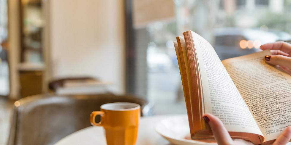 Book Reading