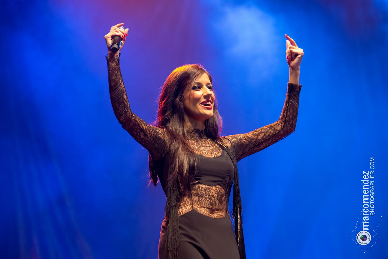 Ana Moura '13