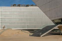 Fotografia Arquitetura Exterior Braga Po