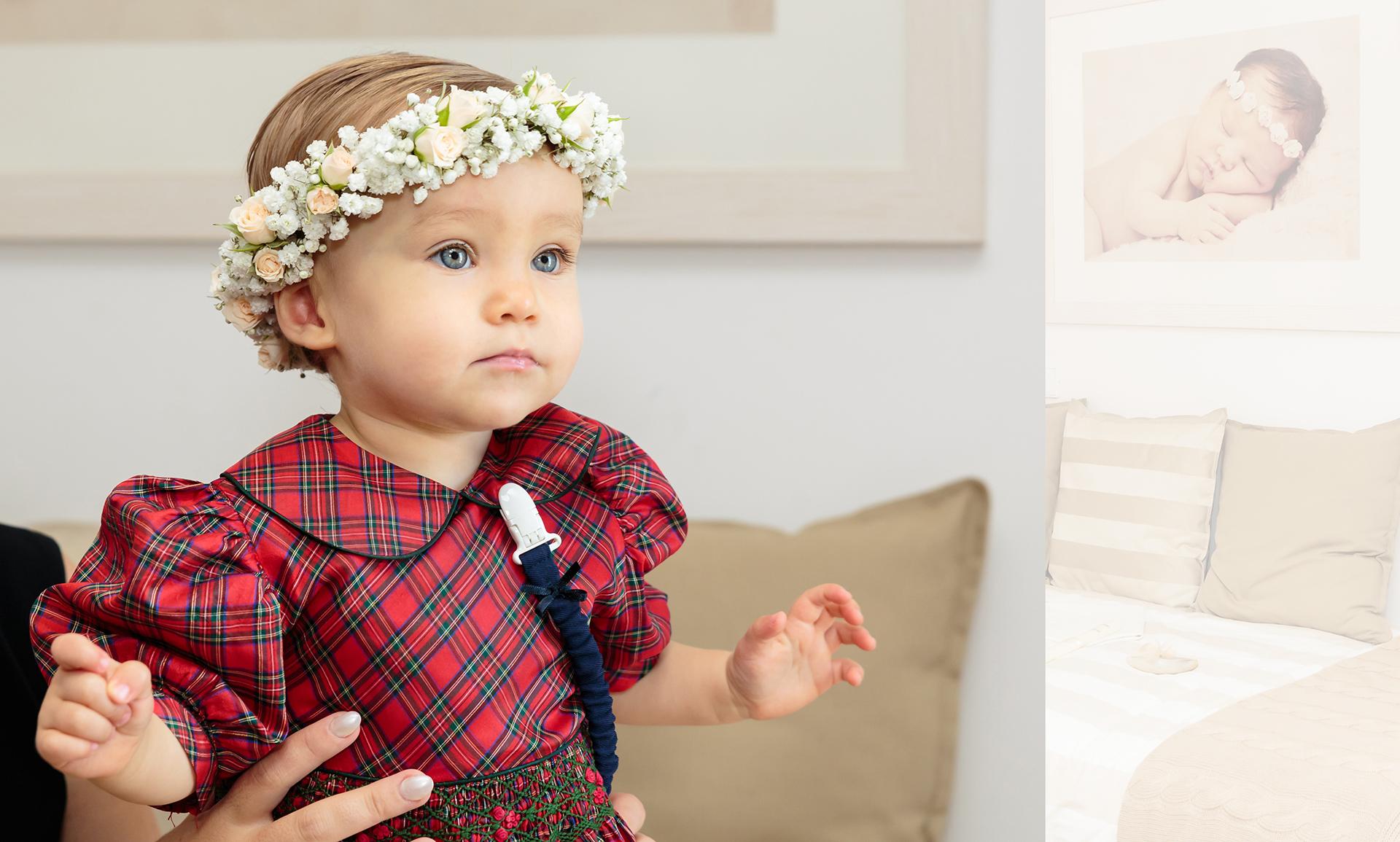 Batizado Princesa