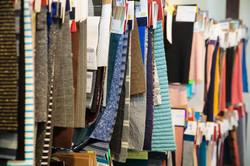 Fotografia Industria Textil Espacos Brag
