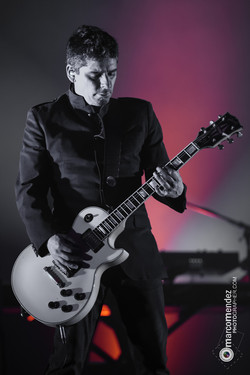 Pedro Abrunhosa '15