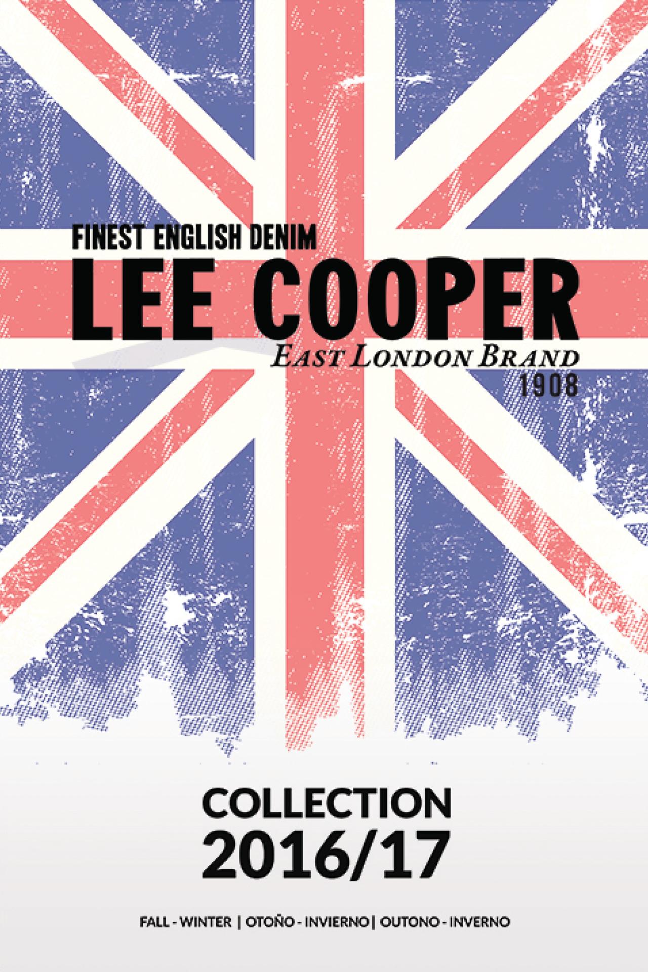 Catálogo LCooperK
