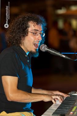 Hugo Torres '13