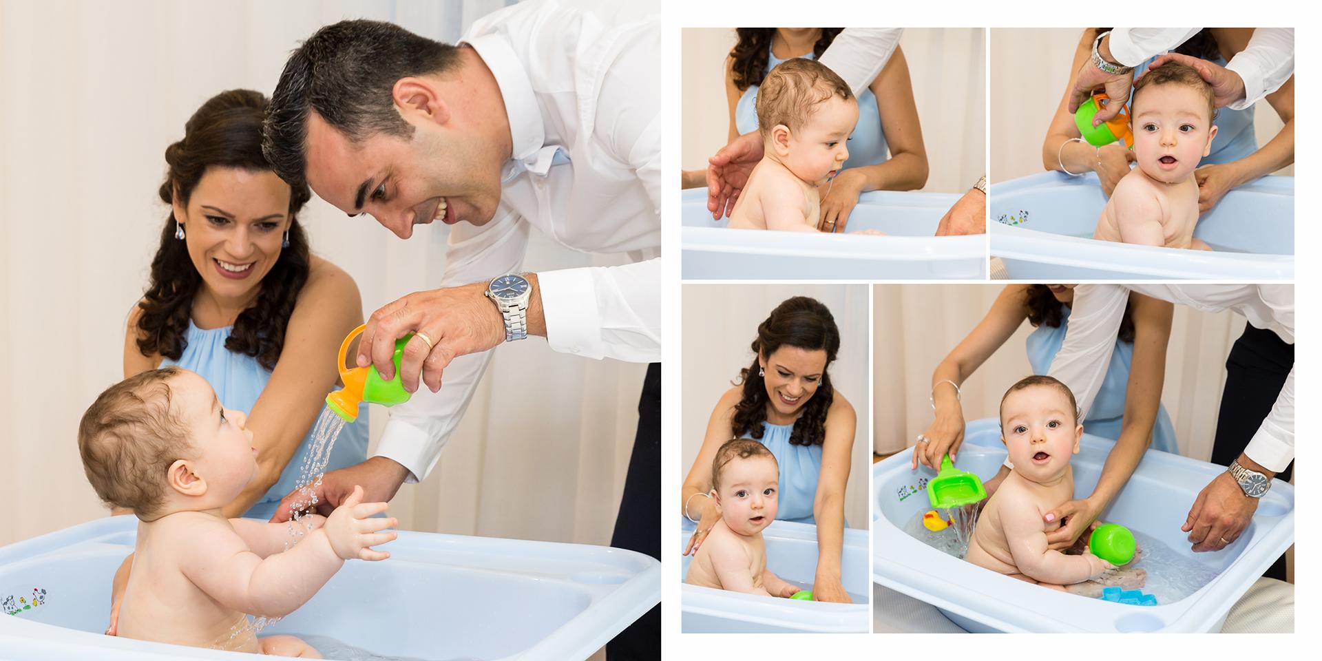 Batizado Príncipe