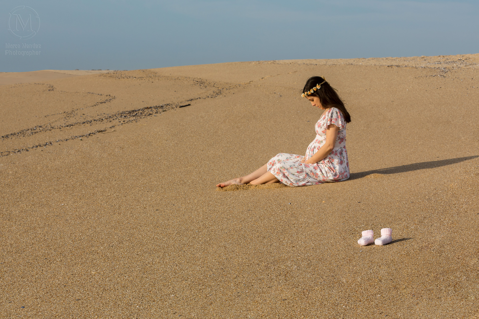 Fotografia Gravidez Braga Maternidade Ma