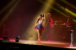 Paula Fernandes '13