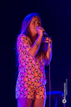 Gisela João '14
