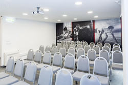 Fotografia Espacos Escola Desporto Braga