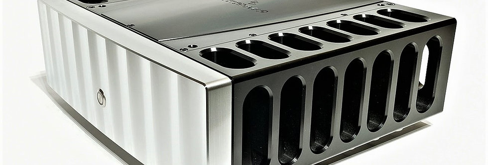Jeff Rowland Design Group 625 S2 Stereo Power amplifier
