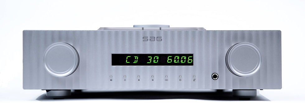 Simon Audio All-In-One (AIO)- complete HiFi System